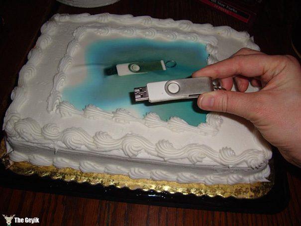 Komik yazili pastalar beceriksiz pastacilar2