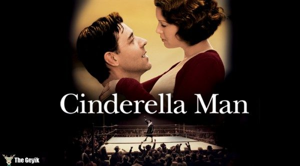 Cinderella-Man