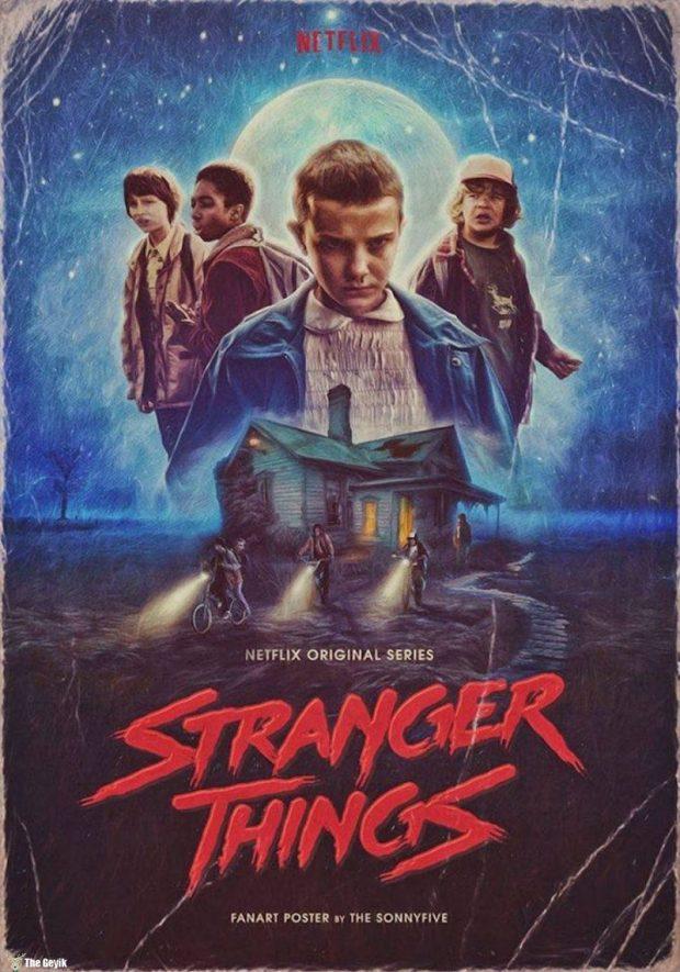 Stranger Things5