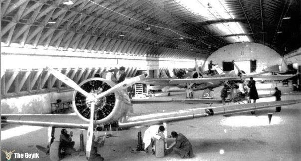 atatürk zamanında kurulan fabrikalar 3