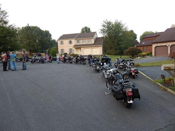 okulda sendromlu cocuk ve motorcular 4