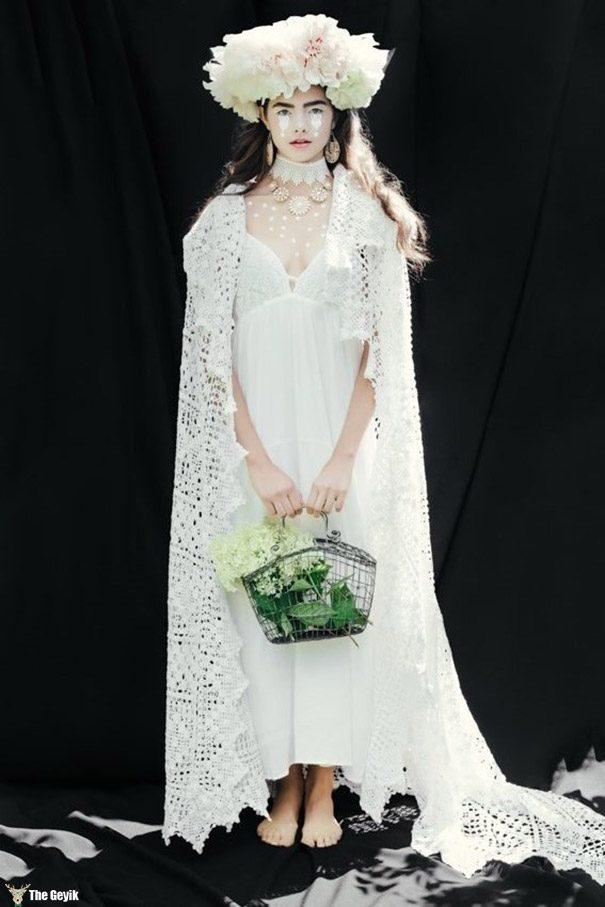 polonyalı sanatcı slav kültürel elbiseler 10