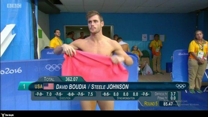 rio olimpiyatlarından komik mayo resimleri 5