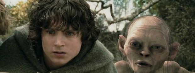 frodo-gollum