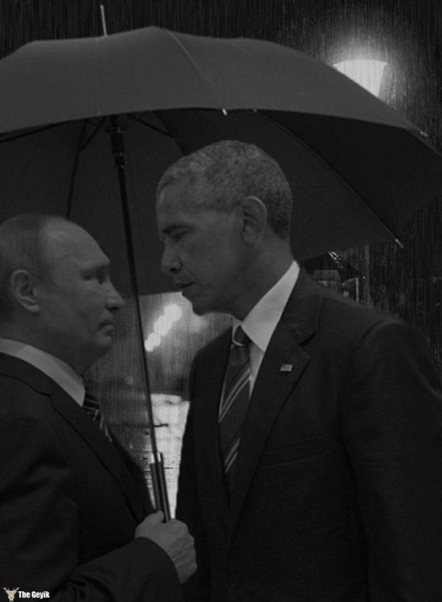 putin obama gergin g20 komik photoshop 6