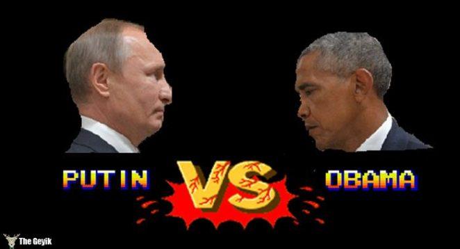 putin obama gergin g20 komik photoshop 9