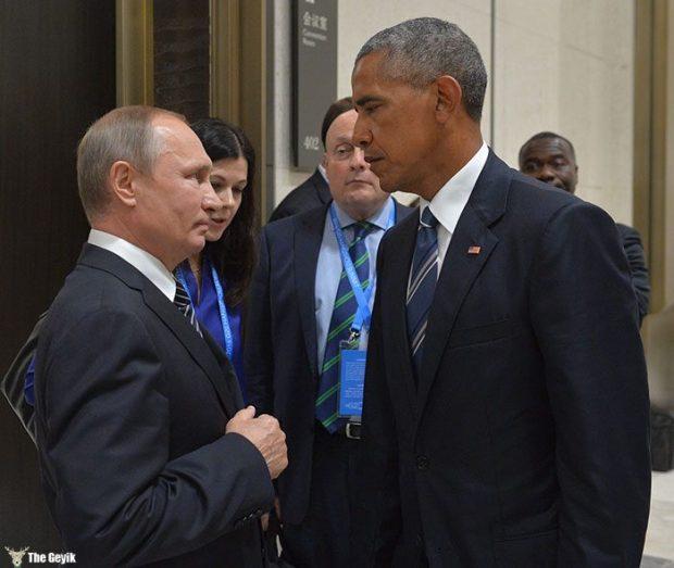 putin obama gergin g20 komik photoshop