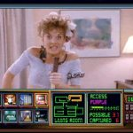 night trap in game picture