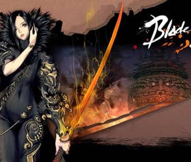 Blade Soul Banner