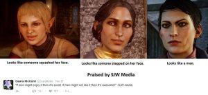 feminist game design