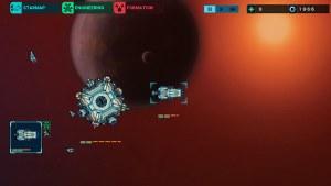 battlestation harbinger interface