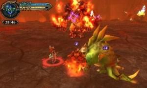 final fantasy explorers battle