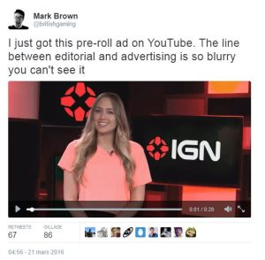 mark brown on ign