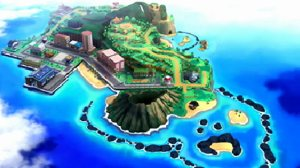 pokemon sun and moon aloha alola