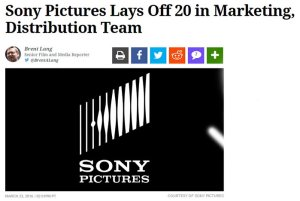 sony-pictures-lays-off-20 in marketing distribution team