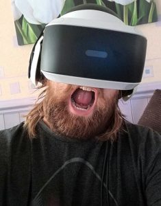 playstation vr sharn