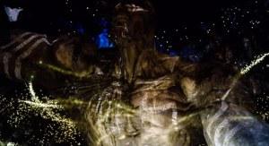 final fantasy xv titan