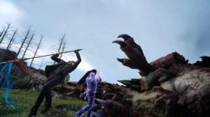 final fantasy xv when death calls
