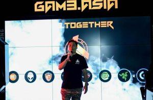 gam3asia launch 2