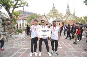 team singapore 3