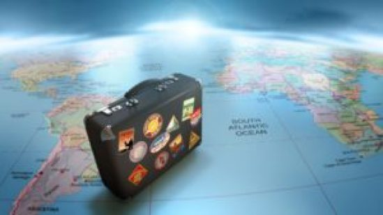 Image of Travel and Tourism Industry