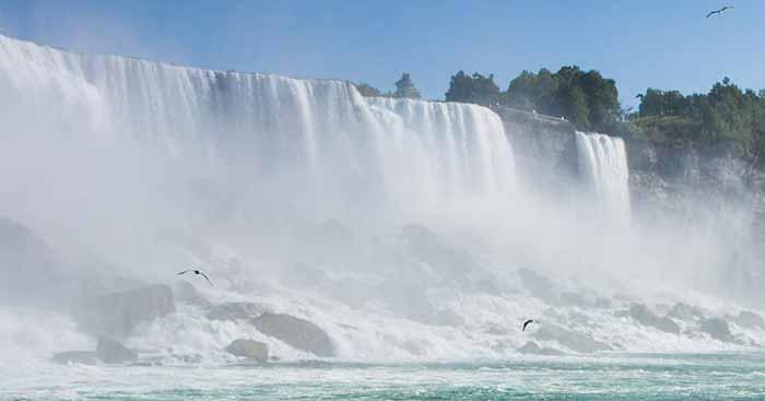 Niagara Falls Discovery Package