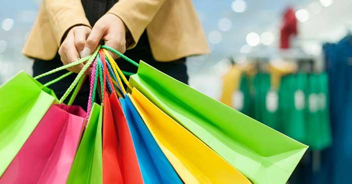 Niagara Falls Shopping Package