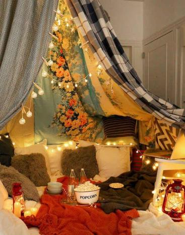 surprise home date ideas that will make him fall in love