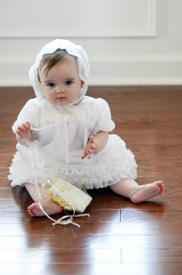 baby baptism