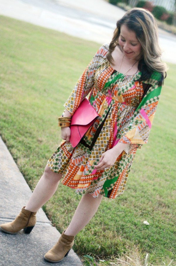 Spring Fever Style - What We Wore