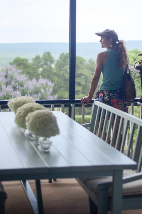 P. Allen Smith Home Tour - The Gifted Gabber