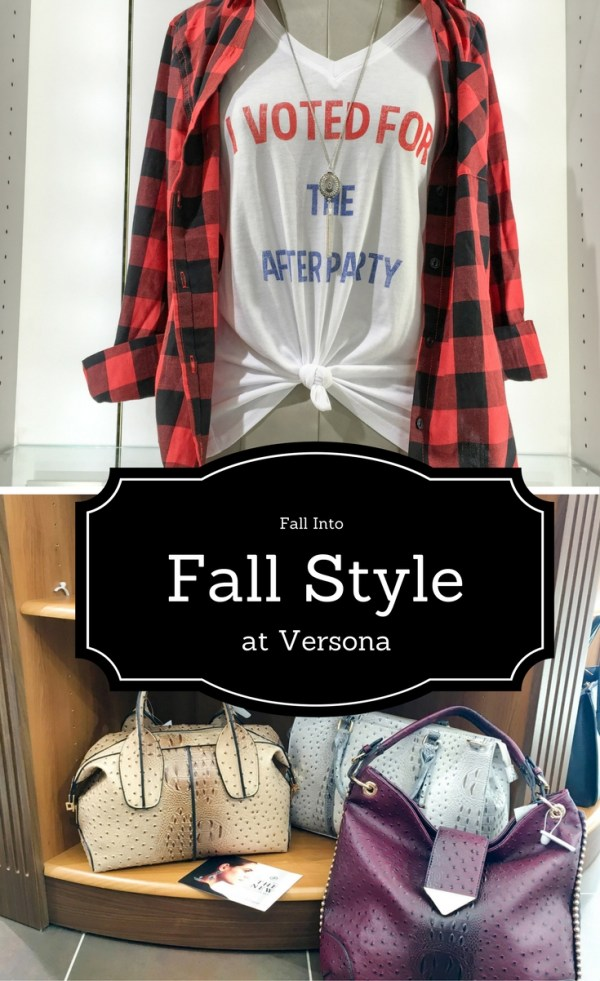 Versona Style - My Fall Look Book Favorites - Versona Fall Look Book - The Gifted Gabber - Fall Style - Fall Favorites - Versona - Mom Style - Girl Style - Working Mom Style - Working Woman Style - Stay at Home Mom Style - Stylish Fall Looks - Trendy Fall Outfits - Outfits for Fall - #fallintoversona