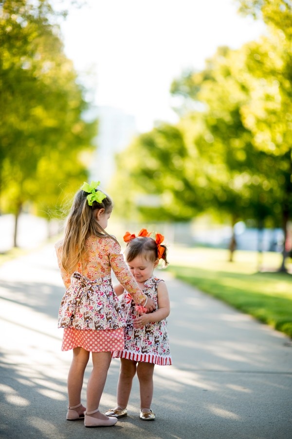 10 Things My 3 Year Old Says That I Never Want to Forget - The Gifted Gabber