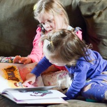 When I Was a Child- I Was Always Afraid - Book Review - Children's Books - Mommy and Me Book Reviews - - The Gifted Gabber-12