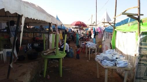 Maami market