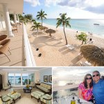 Julie's Picks: The Caribbean Club in Grand Cayman