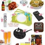 Top 10 Picks: Super Bowl Must Haves