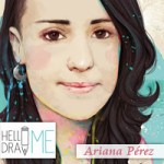 Wish List Wednesday: Hello Draw Me Custom Portrait Prints