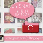 The Gifting Experts Join Instagram!