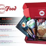 Wish List Wednesday: Happy World Food Day! We're Celebrating with our Love With Food October Box…