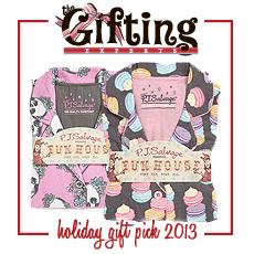 PJ_Salvage_Pajamas_Skull_Macaroon_TGE_holidaygiftguide2013