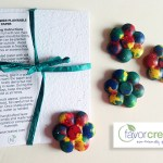Eco-Friendly Favors by Favor Creative, Perfect for Spring and Summer Parties!