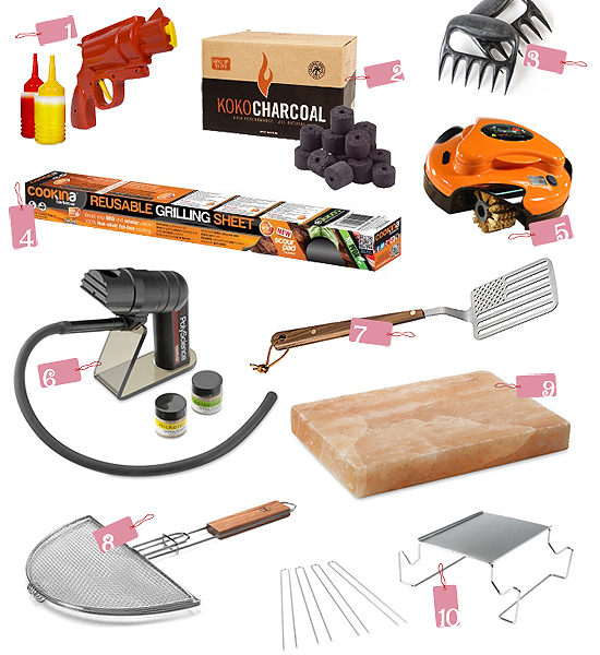 top_10_summer_barbeque_gifts_gadgets