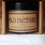 Holiday 2014: Old Factory Candles, Made in the USA! + Giveaway!