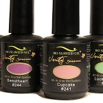 Get Salon Big-5 Free Gel Nails Without Lamps!