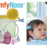 Beat Winter Colds with Baby Comfy Nose + GIVEAWAY!