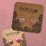 Fashion Friday: Refresh Your Accessories with Earrings from Botny…