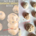 Pinterest Tested and Approved: No Bake Banana Bread Bites by The Big Man's World