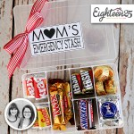 So Cute! Last Minute Mother's Day Gift (and Printable!) Thanks to Eighteen25…