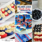 Our Favorite Patriotic Treats for Memorial Day Weekend!